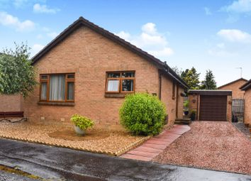2 bed detached bungalow for sale in East Bankton Place, Livingston EH54