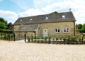 Thumbnail 4 bed barn conversion for sale in Manor Farm Yard, Ampney St Mary, Cirencester, Gloucestershire