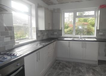 Thumbnail 3 bed end terrace house for sale in Llangyfelach Road, Treboeth, Swansea.