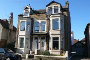 Thumbnail 4 bed semi-detached house to rent in Seaborn Road, Morecambe