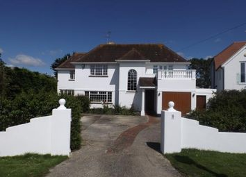 Thumbnail 4 bed detached house for sale in Crossbush Road, Felpham, West Sussex