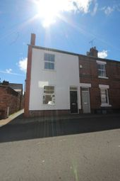 Thumbnail 2 bed property for sale in Tomkinson Street, Hoole, Chester