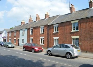Thumbnail 3 bed terraced house to rent in St. Andrews Road, Bridport