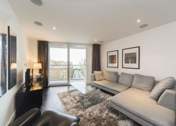 Thumbnail 2 bed flat to rent in Caro Point, Grosvenor Waterside, 10 Gatliff Road, Chelsea, London