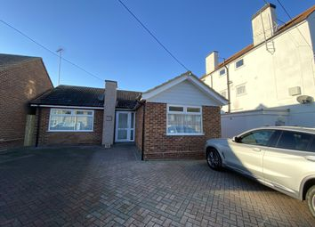 Thumbnail 2 bed bungalow to rent in Barton Hill Drive, Minster On Sea, Sheerness