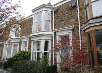 3 bed terraced house for sale in Aylesbury Road, Brynmill, Swansea, City And County Of Swansea. SA2