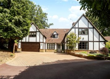 Oakdene, Ascot, Berkshire SL5. 4 bed detached house