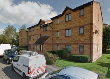Thumbnail Studio for sale in Celadon Close, Enfield, London