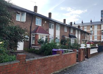 Thumbnail 5 bedroom terraced house to rent in Susanah Street, Canary Wharf/All Saints