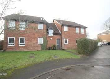 1 bed flat to rent in St. George Close, Bursledon, Southampton SO31