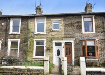 Thumbnail 3 bed terraced house for sale in Leonard Terrace, Waterside, Darwen