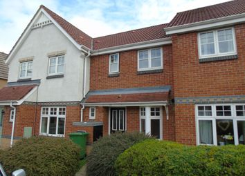 Thumbnail 2 bed terraced house for sale in Wearhead Drive, Sunderland