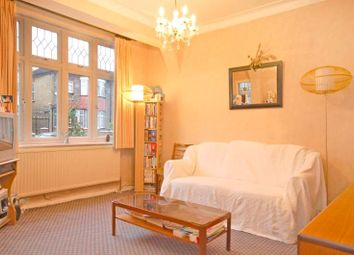 Thumbnail 4 bed property to rent in Romeyn Road, Streatham Hill, London