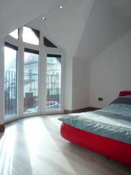 Thumbnail 1 bed maisonette to rent in Claude Road, Roath
