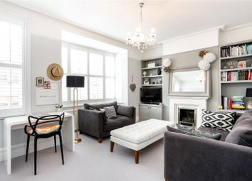 Thumbnail 1 bedroom flat for sale in Tranmere Road, London
