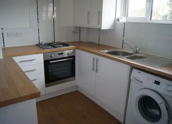 Thumbnail 2 bed maisonette to rent in Cumberland Avenue, Maidstone, Kent