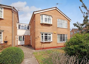 Thumbnail 2 bed flat for sale in Rivington Close, Birkdale, Southport