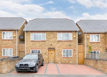 Thumbnail 4 bed detached house for sale in Goldsmith Close, London