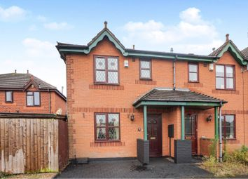 2 bed end terrace house for sale in Monins Avenue, Tipton DY4