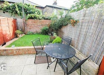 Thumbnail 2 bed terraced house to rent in Alexander Road, Chislehurst, Kent