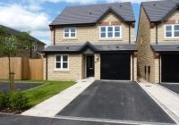 Thumbnail 3 bed detached house to rent in Eliabeth Court, Clitheroe