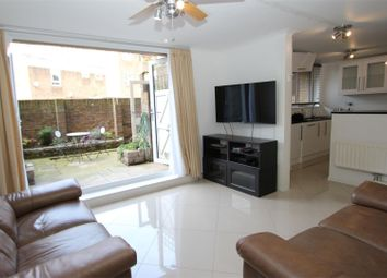 Thumbnail 3 bed flat to rent in St Katherine Way, South Quay Estate, Wapping