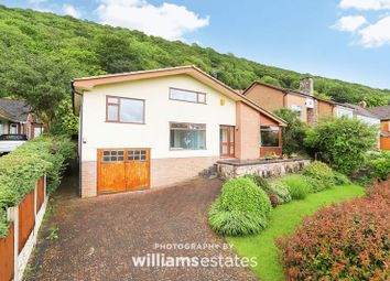 Thumbnail 3 bed detached bungalow for sale in Cambrian Drive, Prestatyn