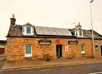 Thumbnail Pub/bar for sale in Main Street, New Elgin, Moray