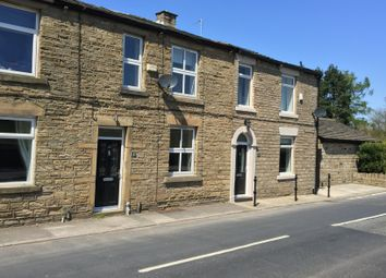 Thumbnail 3 bed terraced house to rent in Under Lane, Grotton, Oldham