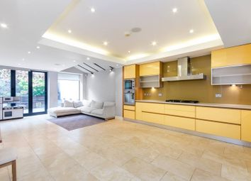6 bed terraced house for sale in Edbrooke Road, Maida Vale, London W9
