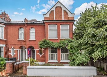 2 bed maisonette for sale in Glenfield Road, London SW12