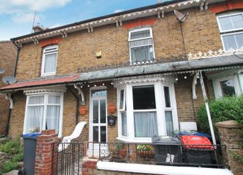Thumbnail 3 bed terraced house for sale in Belmont Road, Whitstable