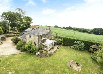 4 bed equestrian property for sale in Stafford Cross, Colyton, Devon EX24