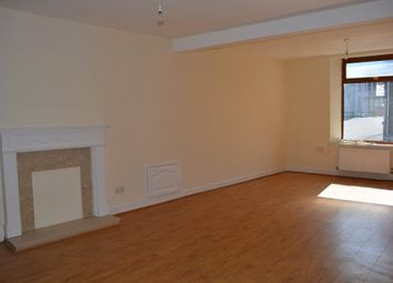 Thumbnail 4 bed terraced house to rent in Maindy Road, Ton Pentre, Pentre