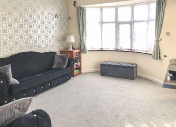 Thumbnail 2 bedroom terraced house for sale in Swainson Road, Northfields, Leicester