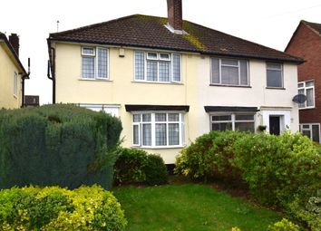 Thumbnail 3 bed semi-detached house for sale in Meadow Walk, Dartford
