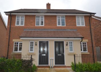 Thumbnail Semi-detached house to rent in Swinyard Road, Malvern