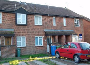 Thumbnail 1 bedroom flat to rent in Whimbrel Close, Kemsley, Sittingbourne