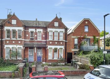 Thumbnail 3 bed flat for sale in Welby Street, London