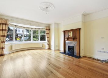 Thumbnail 5 bedroom detached house to rent in The Avenue, Muswell Hill, London