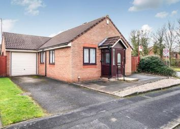 Thumbnail 2 bedroom bungalow for sale in Weddell Close, Old Hall, Warrington, Cheshire