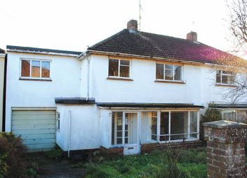 Thumbnail 5 bed flat for sale in 12 Anderson Road, Bishopdown, Wiltshire