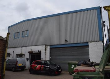 Thumbnail Light industrial to let in Unit 1A Stonehill Business Park, Rivermead Road, Upper Edmonton, London
