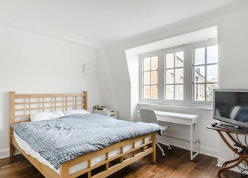 Thumbnail 2 bedroom flat for sale in Tavistock Place, Bloomsbury