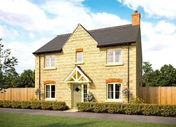Cotswold Homes, Florence Gardens, Chipping Sodbury, South Gloucestershire BS37. 4 bed detached house