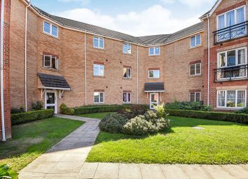 Thumbnail 2 bed flat for sale in Shankley Way, Northampton