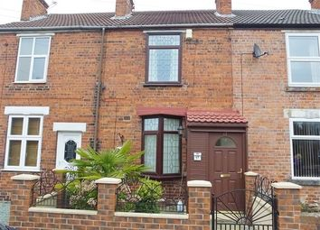 Thumbnail 3 bed terraced house for sale in West Lane, Aughton, Sheffield