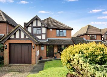 Thumbnail 4 bed detached house for sale in Glentrammon Road, Green Street Green, Kent