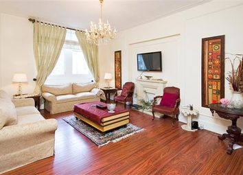 Thumbnail 3 bed flat for sale in Empire House, Thurloe Place