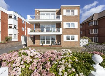 Thumbnail 3 bed flat to rent in Durlston, 17 Cliff Drive, Canford Cliffs